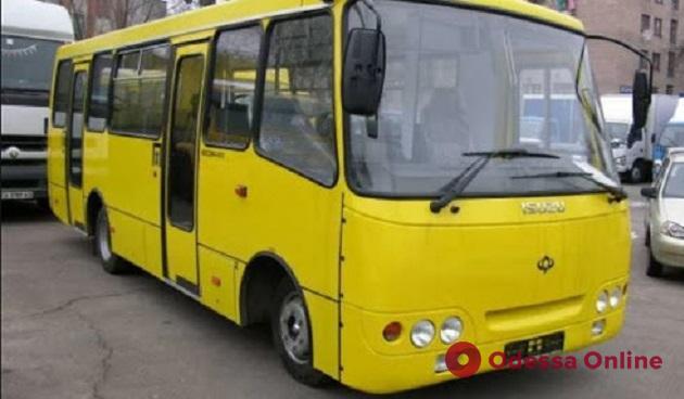 В Одесской области суд оштрафовал водителя маршрутки на 17 тысяч за нарушение карантина