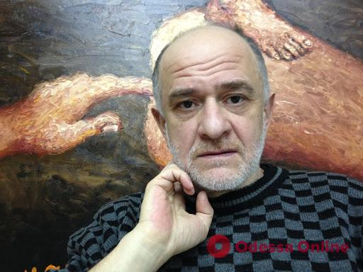 Облсовет подал апелляцию: суд приостановил восстановление Ройтбурда на должности директора худмузея
