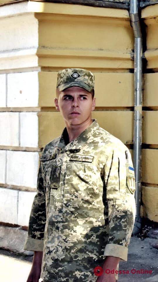 На востоке Украины погиб боец одесской 28-й мехбригады