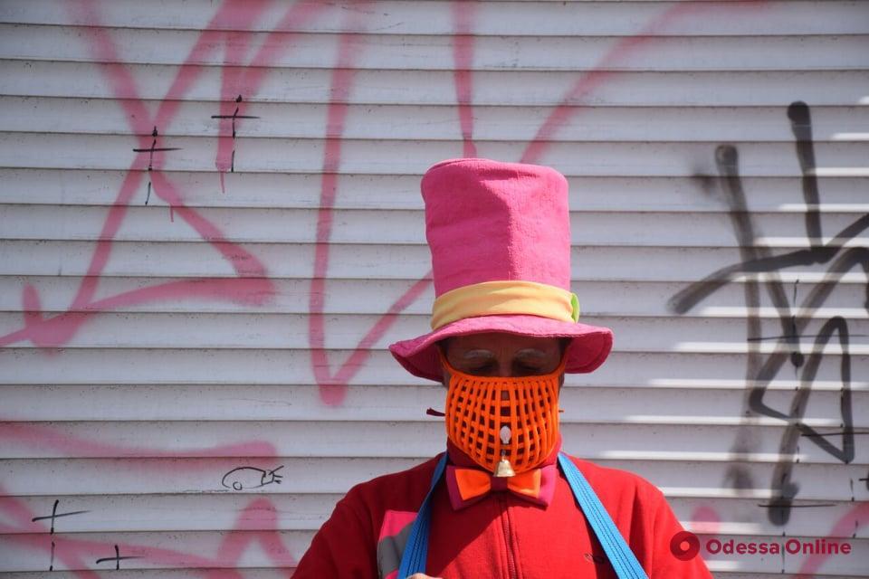 Новые карантинные зоны: Одесса остается в «оранжевой»