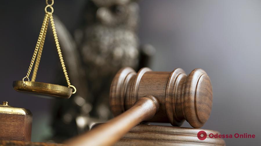 Измаильчанин проведет семь лет в тюрьме за убийство сына
