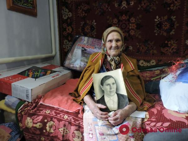Жительница Одесской области отметила 107-летие (фото)