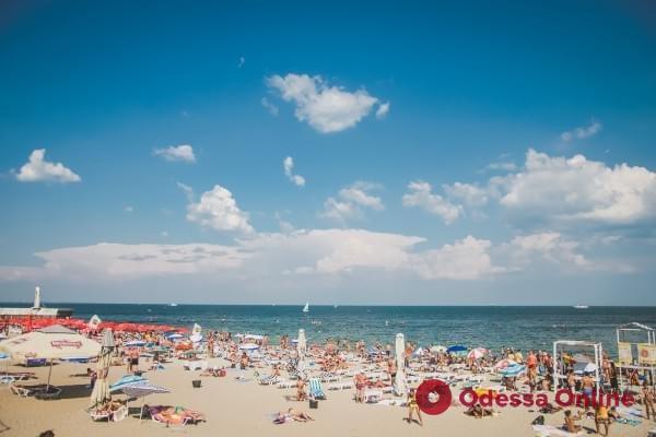 В этом году Одесскую область посетят 4-5 миллионов туристов — ОГА