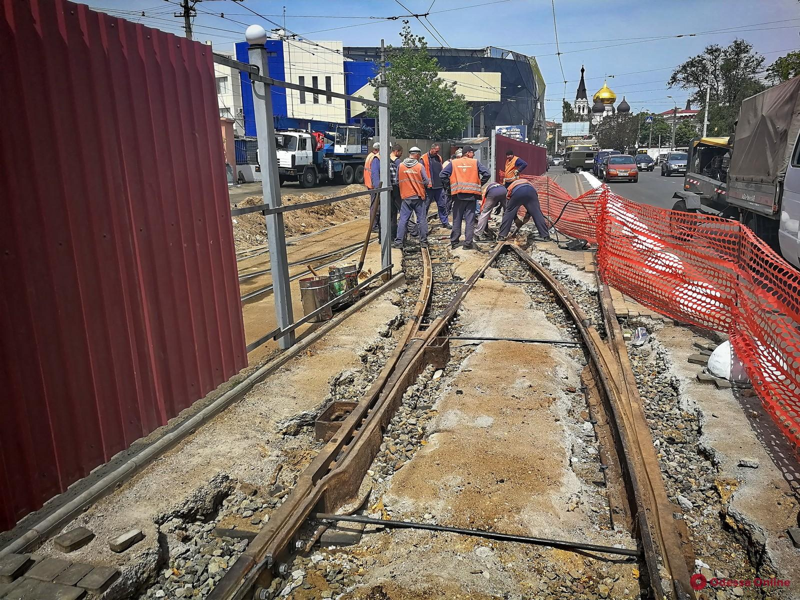В мэрии рассказали, как идет подготовка к капитальному ремонту улицы Новощепной ряд