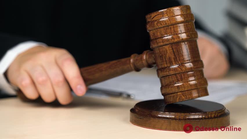 Дело о мошенничестве: одесского экс-служителя Фемиды подозревают в незаконном освобождении подсудимого из-под стражи