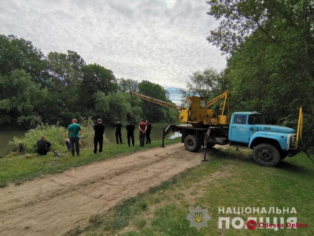 Одесская область: ночью в Турунчук упал автомобиль – погибли двое мужчин