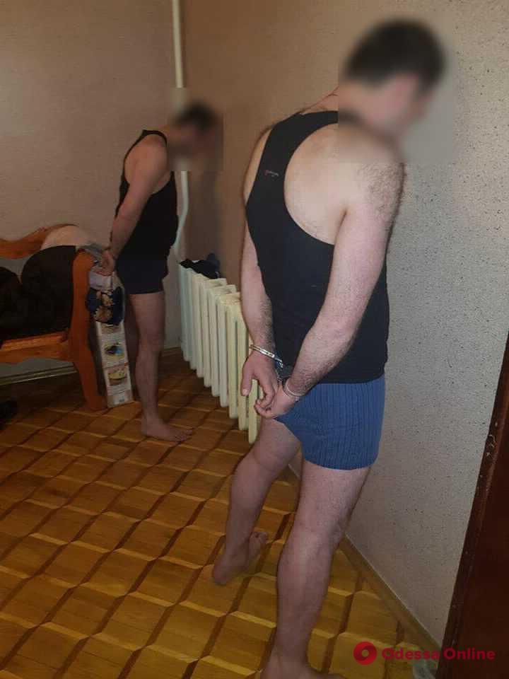 «Обчистили» квартиру на 5,5 миллиона: в Одессе будут судить кавказских домушников