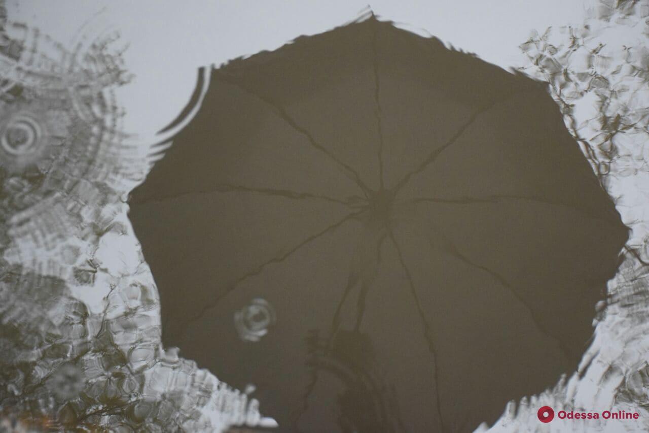 Какая погода ожидает одесситов 26 мая