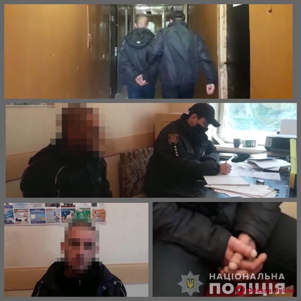 В Белгороде-Днестровском пьяный мужчина во время ссоры убил сожительницу