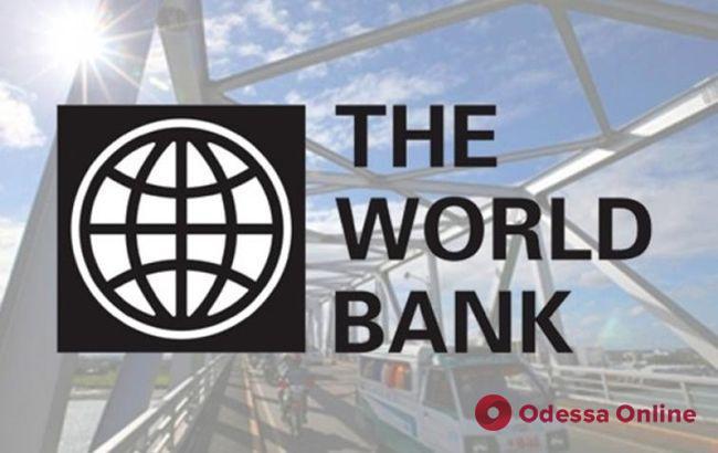 Всемирный банк выделил Украине 150 миллионов долларов на соцвыплаты