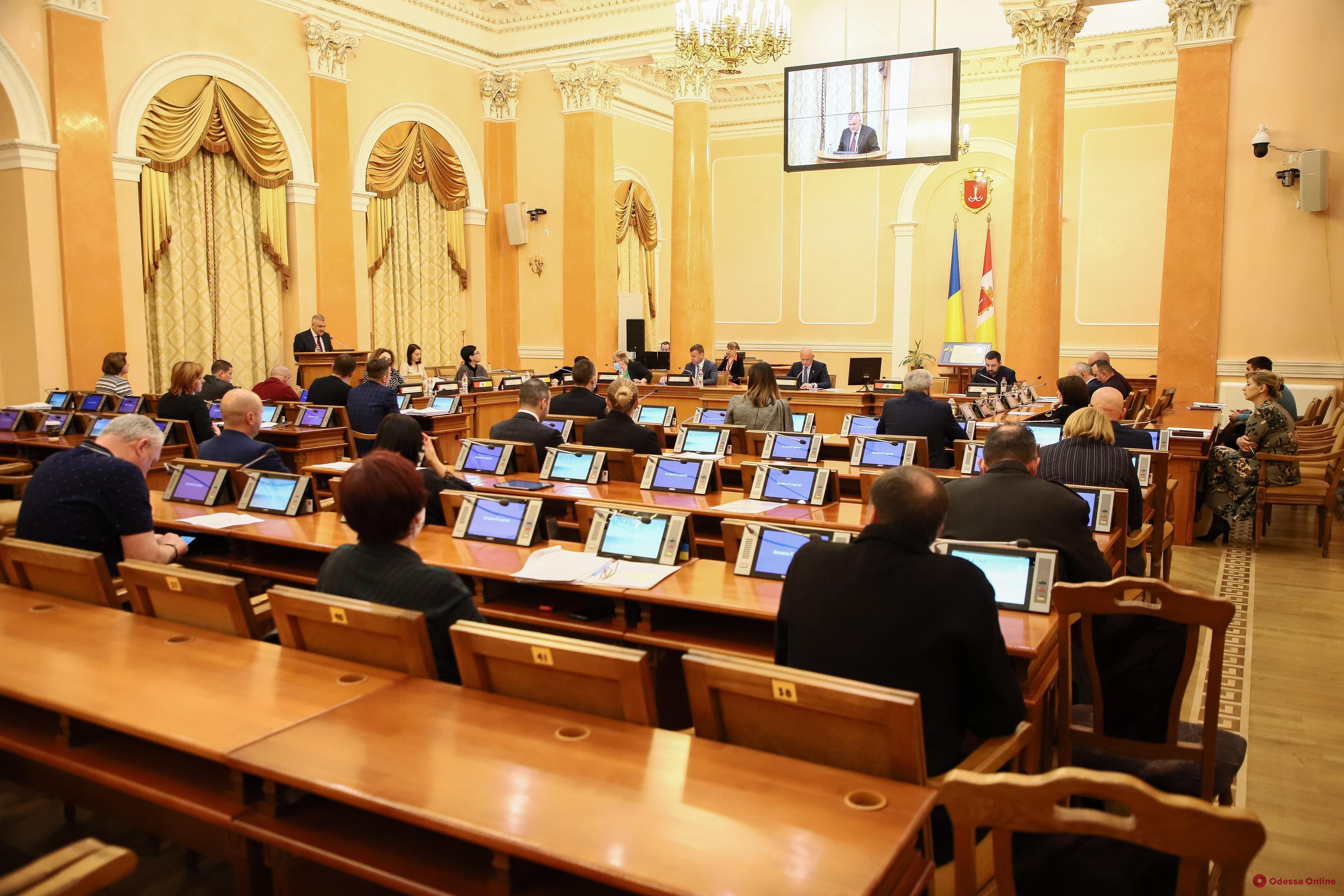 Мэр Одессы о принятом Кабмином плане развития громад: «Не хотят видеть наш город успешным»