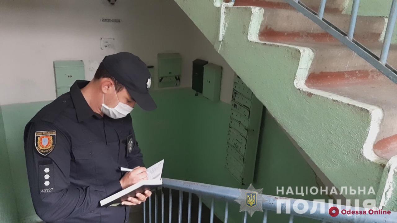 В Одессе конфликт с хозяином закончился для квартиранта больницей