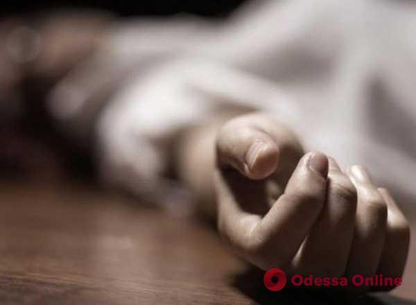 Студент одесского медуниверситета покончил с собой