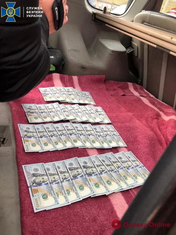 В Одесской области прокурор требовал взятку в обмен на закрытие дела о похищении человека