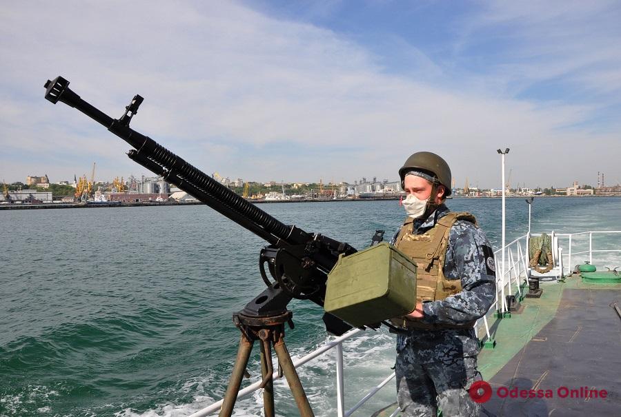 Бесконтактный «Си Бриз – 2020»: в Одессе спланировали проведение международных учений