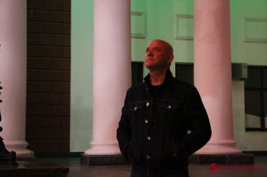 В Одессе отгремел праздничный салют (фото, видео)