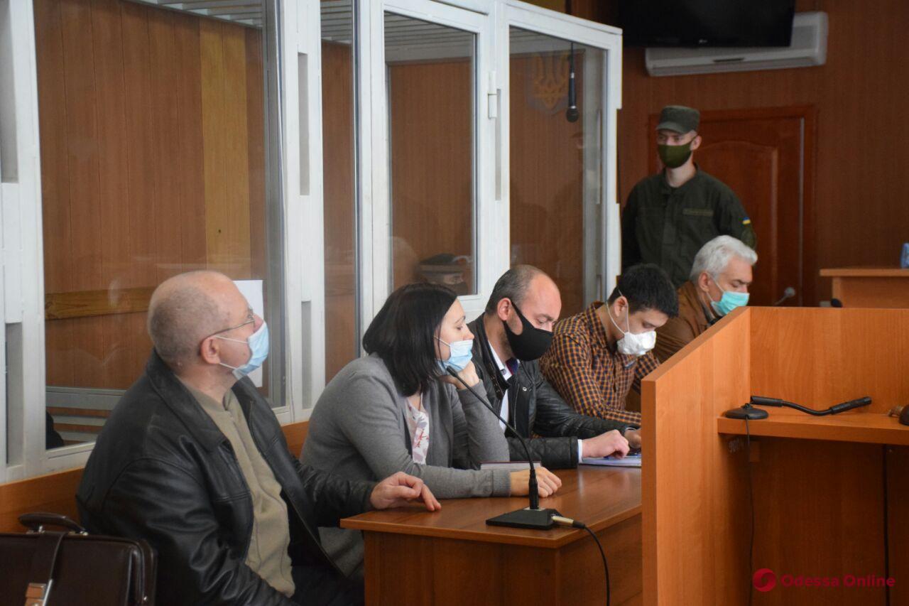 Бунт в одесской колонии: участников беспорядков оставили в СИЗО