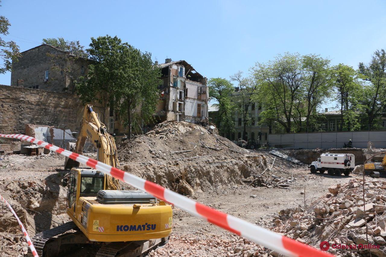 Мэр Одессы поручил провести комплексную инвентаризацию старого жилого фонда