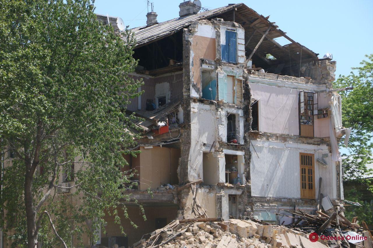 Из-за чего рухнул дом на Торговой: немного о тех, кто строится по соседству
