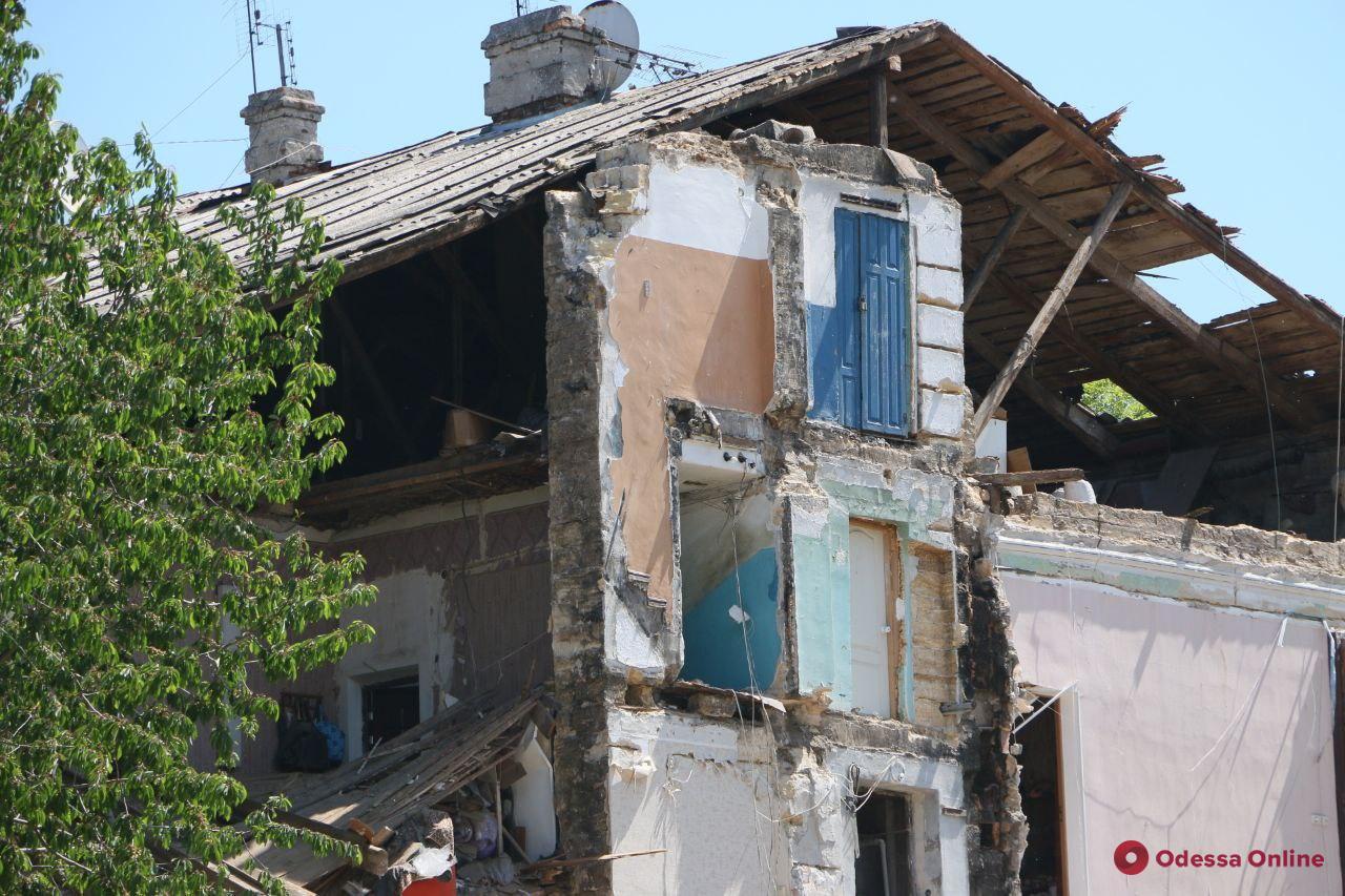 Обвал дома на Торговой: компания-застройщик предоставит новое жилье владельцам пострадавших при обрушении квартир