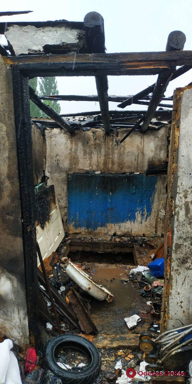 Взрыв в Беляевском районе: у погибшего «черного копателя» нашли мини-арсенал боеприпасов