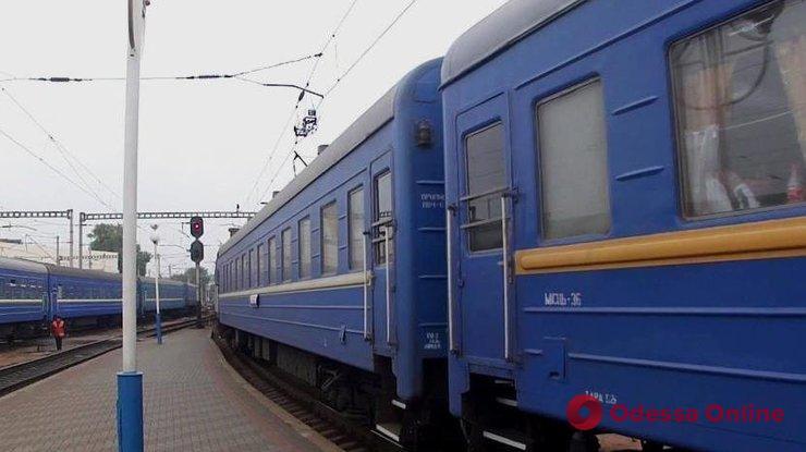 «Укрзализныця» запустила продажу билетов на первые 14 поездов