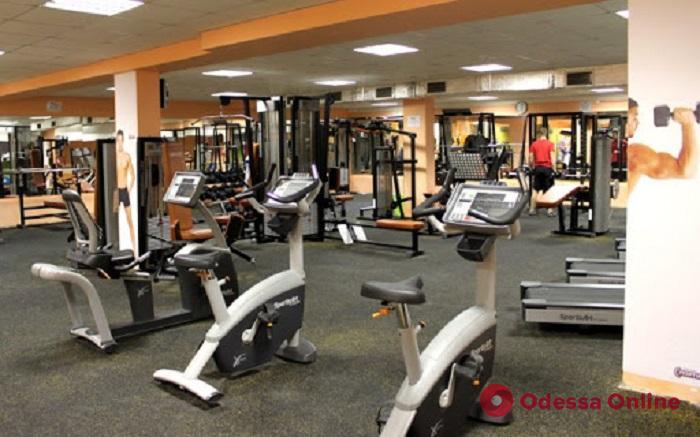 В Одессе с 1 июня заработают спортшколы и фитнес-центры, но с соблюдением карантинных норм