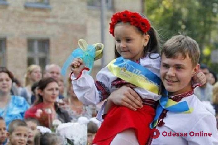 В Одессе родителям первоклассников разъяснили правила приема в школы