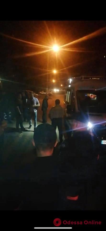 В Одесской области задержали особо опасного чеченца-гражданина РФ