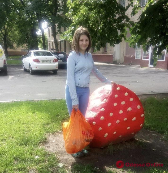 В Одессе пропала 13-летняя девочка (обновлено)