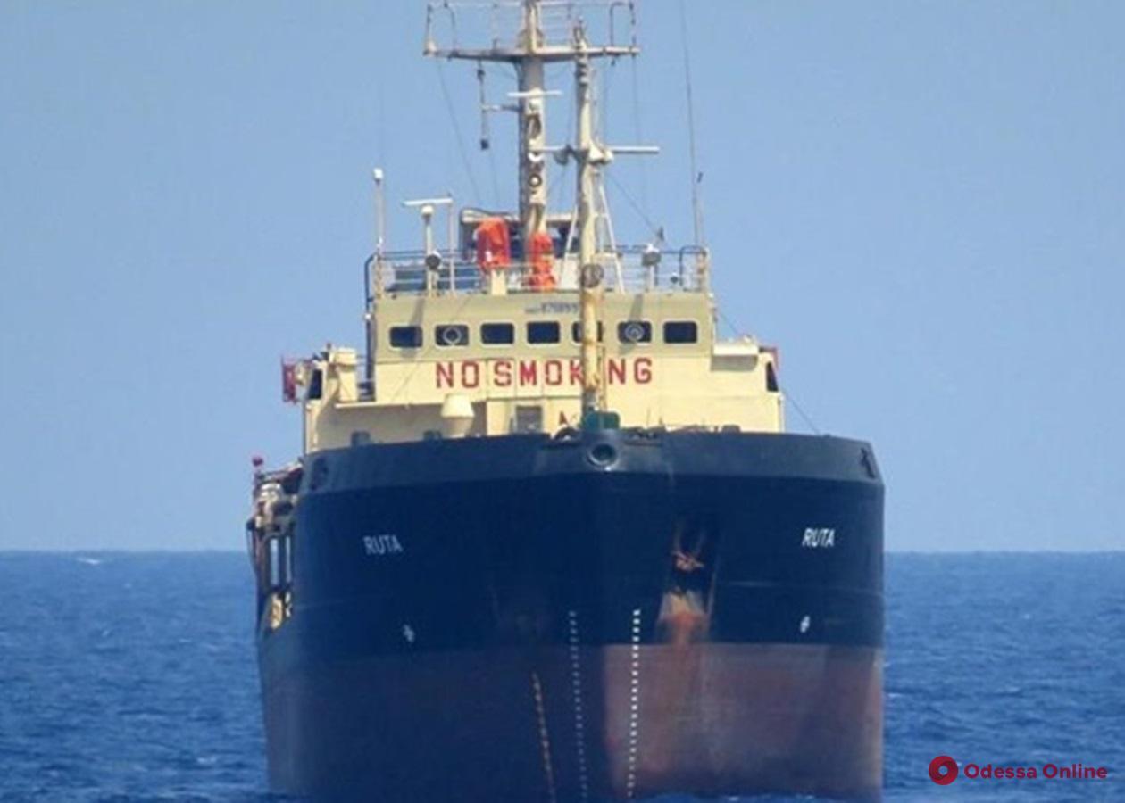 Находившиеся больше трех лет в ливийской тюрьме 14 украинских моряков возвращаются домой