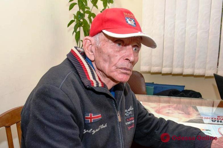 В Одессе ушел из жизни выдающийся тренер Владимир Кацман