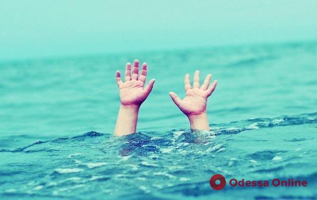 В одесской Аркадии утонул 8-летний мальчик