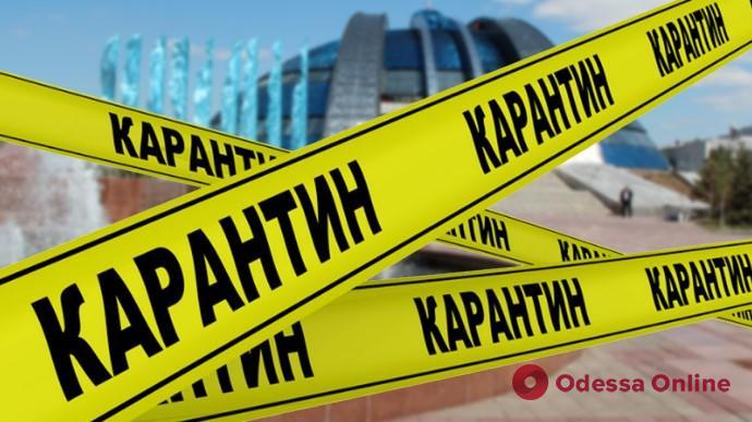 С 22 июня в Одессе ужесточаются карантинные меры