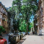 прогулка по Кузнечной улице