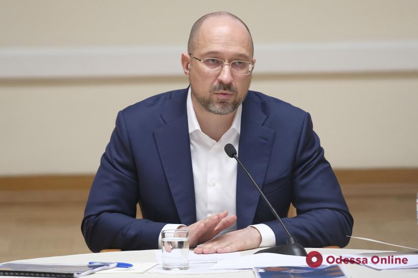 Карантин в Украине могут ужесточить, – премьер-министр Шмыгаль