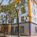 Молдаванка школа Болгарская
