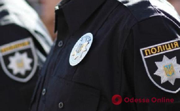 В Одессе полицейские за ночь составили свыше двух десятков админпротоколов на нарушителей карантина