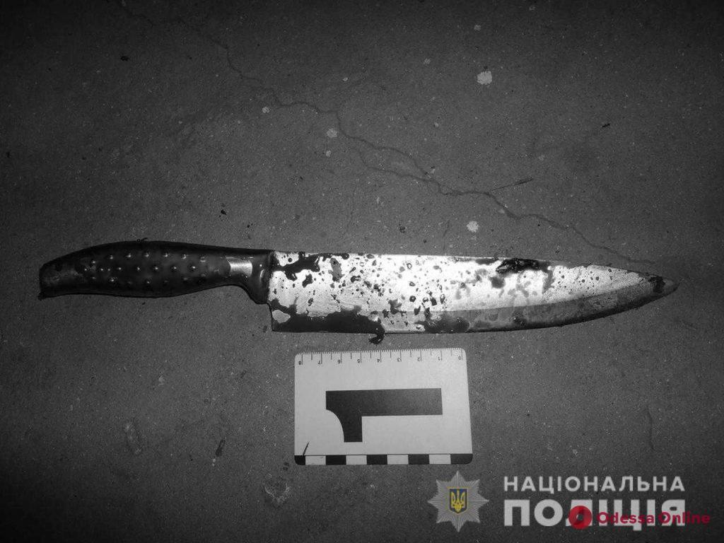 На юге Одесской области произошла пьяная поножовщина (обновлено)
