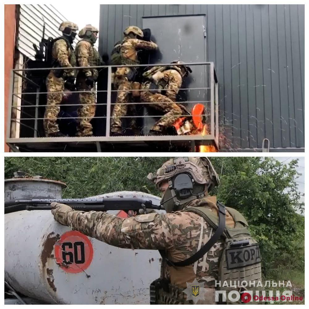 К разборкам на «7-м километре» причастны сотрудники одной из охранных фирм (видео)