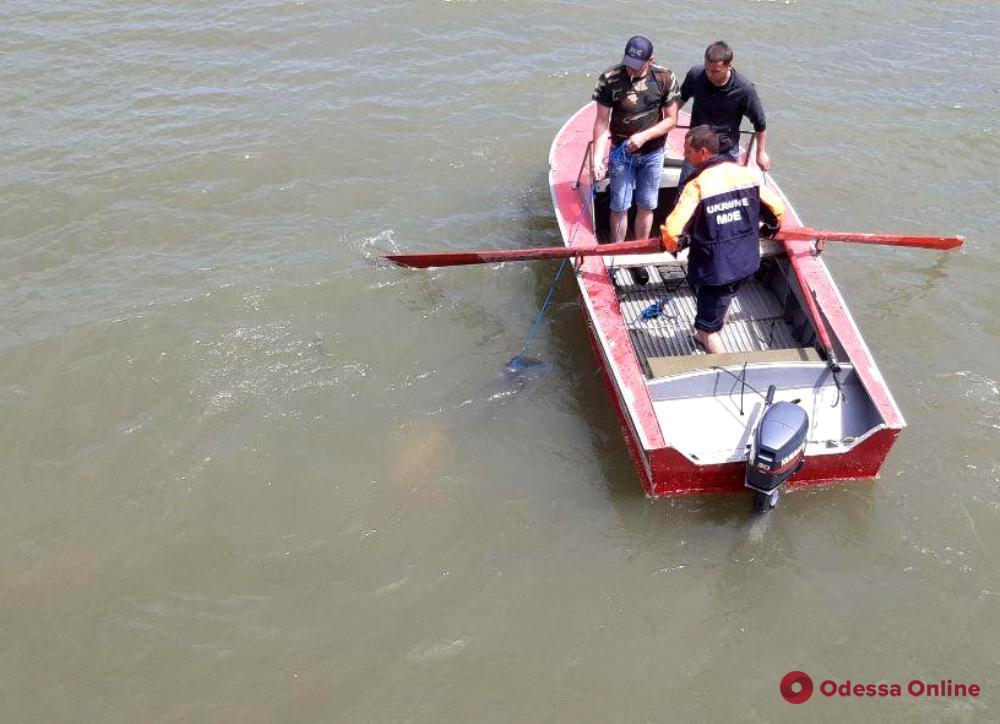 В Килийском районе утонул 26-летний парень