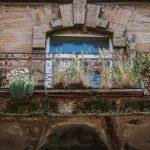 Молдаванка двор погода балкон