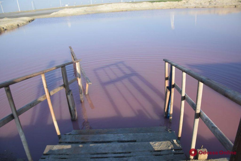 Путешествуем во время карантина: Лемурийское озеро (фоторепортаж)
