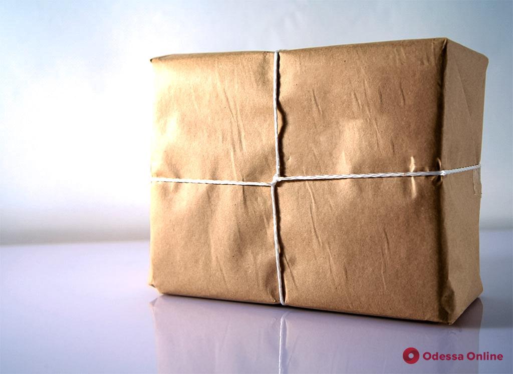 Одессит украл из почтового отделения посылку с драгоценностями
