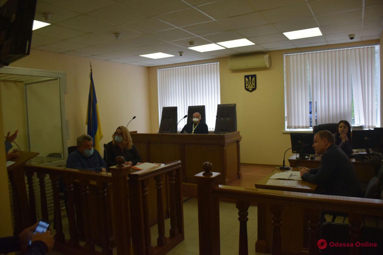 Дело 19 февраля: избивавшие журналистов «титушки» нелегально проживали в одесском санатории