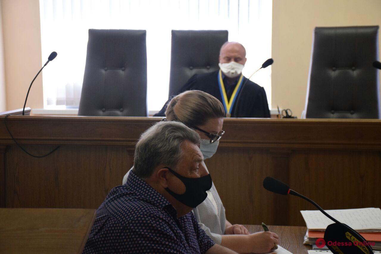 Дело 19 февраля: свидетели утверждают, что Скорик угрожал журналистам