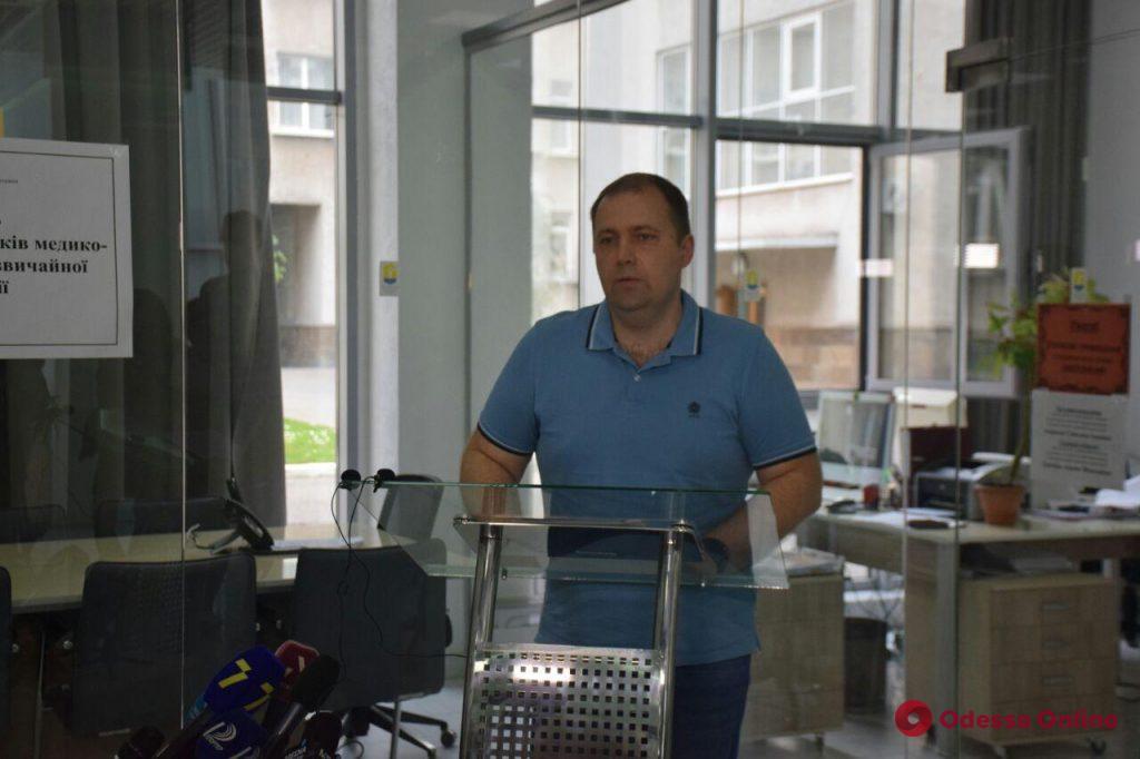 В Одесской области планируют и дальше смягчать карантин