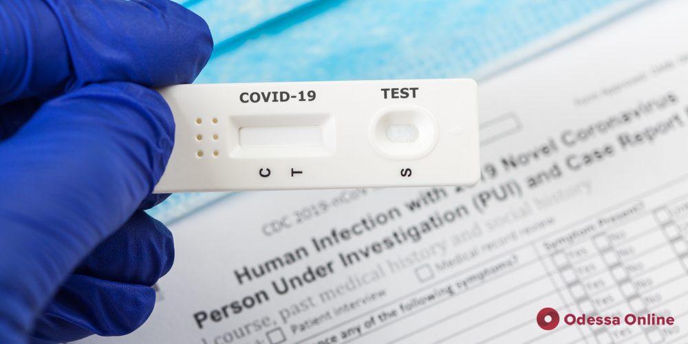 В Одессе за сутки от коронавируса выздоровел 21 человек