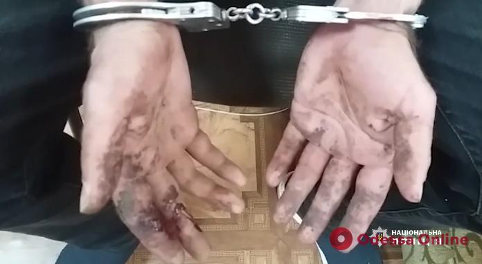 Суд отправил в СИЗО зарезавшего мужчину на «7-м километре» иностранца