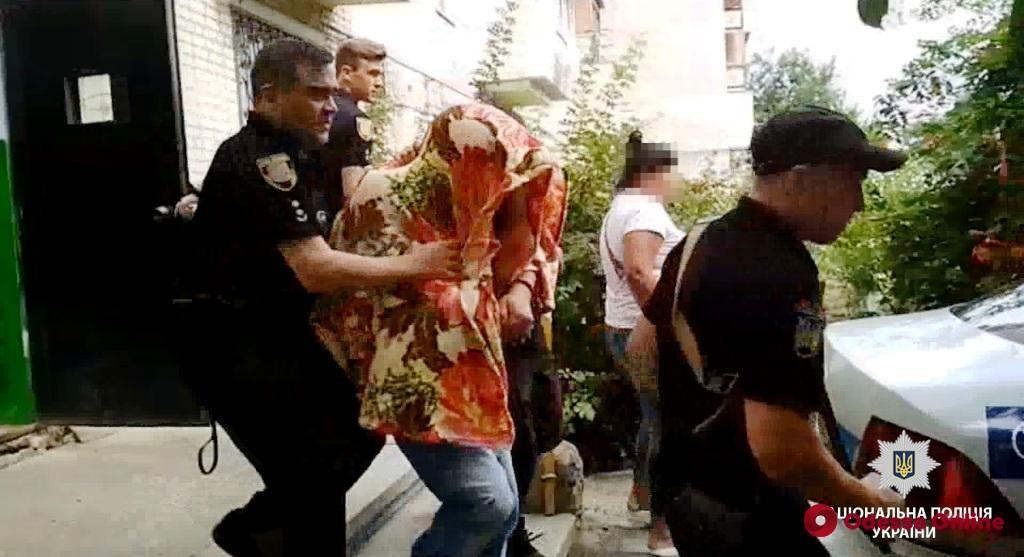 В Черноморске суд вынес приговор насильнику 8-летнего мальчика